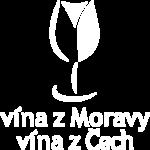 Vína z Moravy Vína z Čech-logo